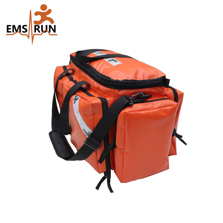 PVC First Aid Kit Rescue Emergency Kit Medical Kit for Hospital