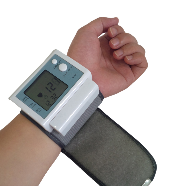 Have family medical watch type Blood pressure monitor manufacturers