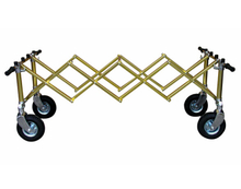 Funeral Church Trolley, Coffin trolley