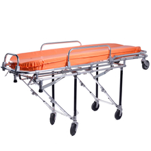 High quality used Ambulance stretcher dimensions