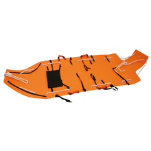 Multifunctional rescue stretcher simple and easy