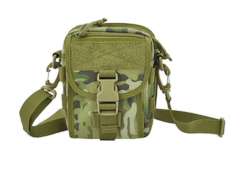 Small military tactical surplus  bags surplus messenger bag