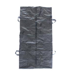 PE Body Bag, Cadaver Bag for Dead Bodies