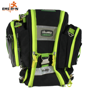 ambulance first aid kit for work first aid backpack