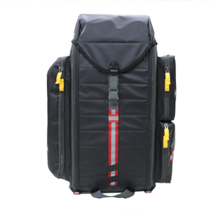 Multifunctional outdoor medical dual-purpose large-capacity backpack